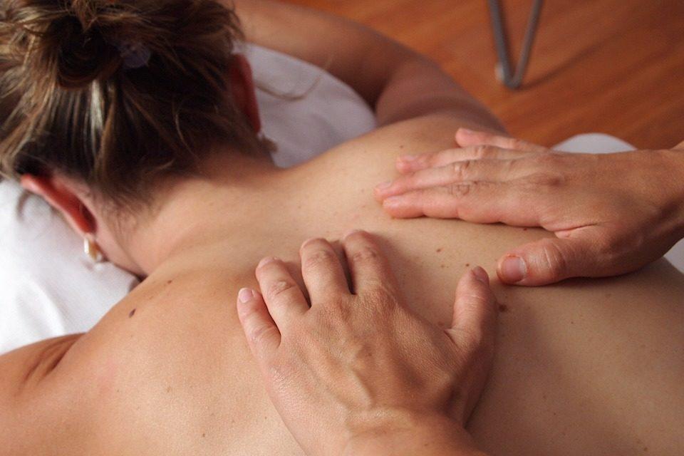Massage - Hotel l' Île de Ré