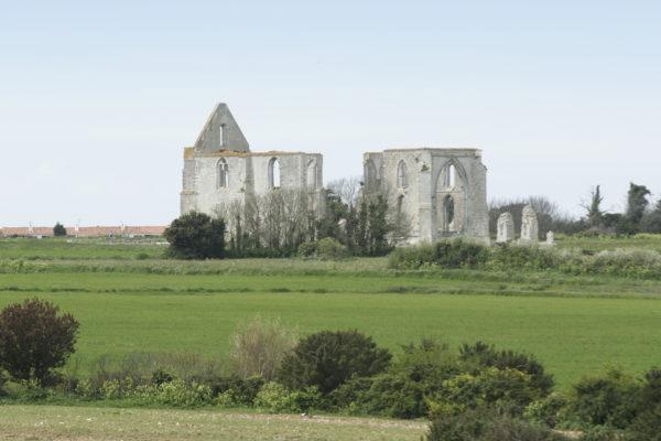 Abbaye©Sylvain Roussillon