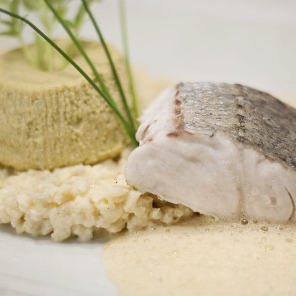 Restaurant Plaisir - Maître Restaurateur - Poissons (4)