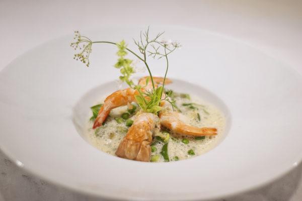 Restaurant Plaisir - Maître Restaurateur - Poissons (5)