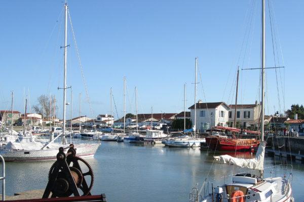 Port Ars en Ré - Ile de Ré