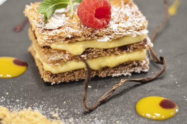 Restaurant Plaisir - Maître Restaurateur - Desserts (6)