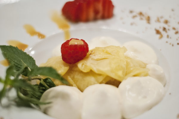 Restaurant Plaisir - Maître Restaurateur - Desserts (9)