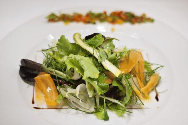 Restaurant Plaisir - Maître Restaurateur - Entrées (15)