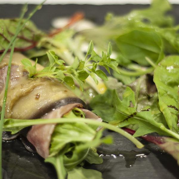 Restaurant Plaisir - Maître Restaurateur - Entrées (18)