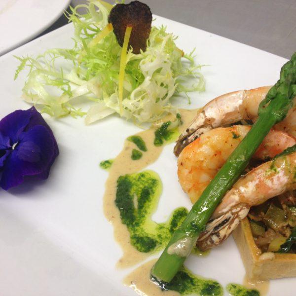 Restaurant Plaisir - Maître Restaurateur - Entrées (20)