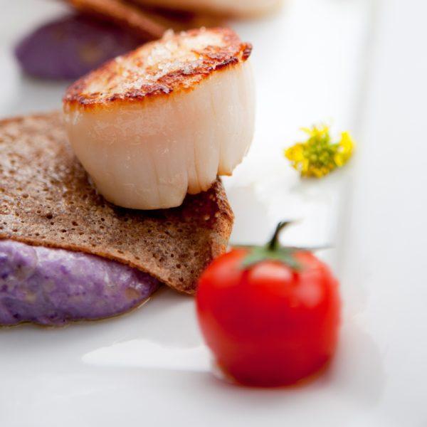Restaurant Plaisir - Maître Restaurateur - Poissons (13)