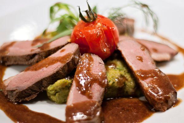 Restaurant Plaisir - Maître Restaurateur - Viandes petit