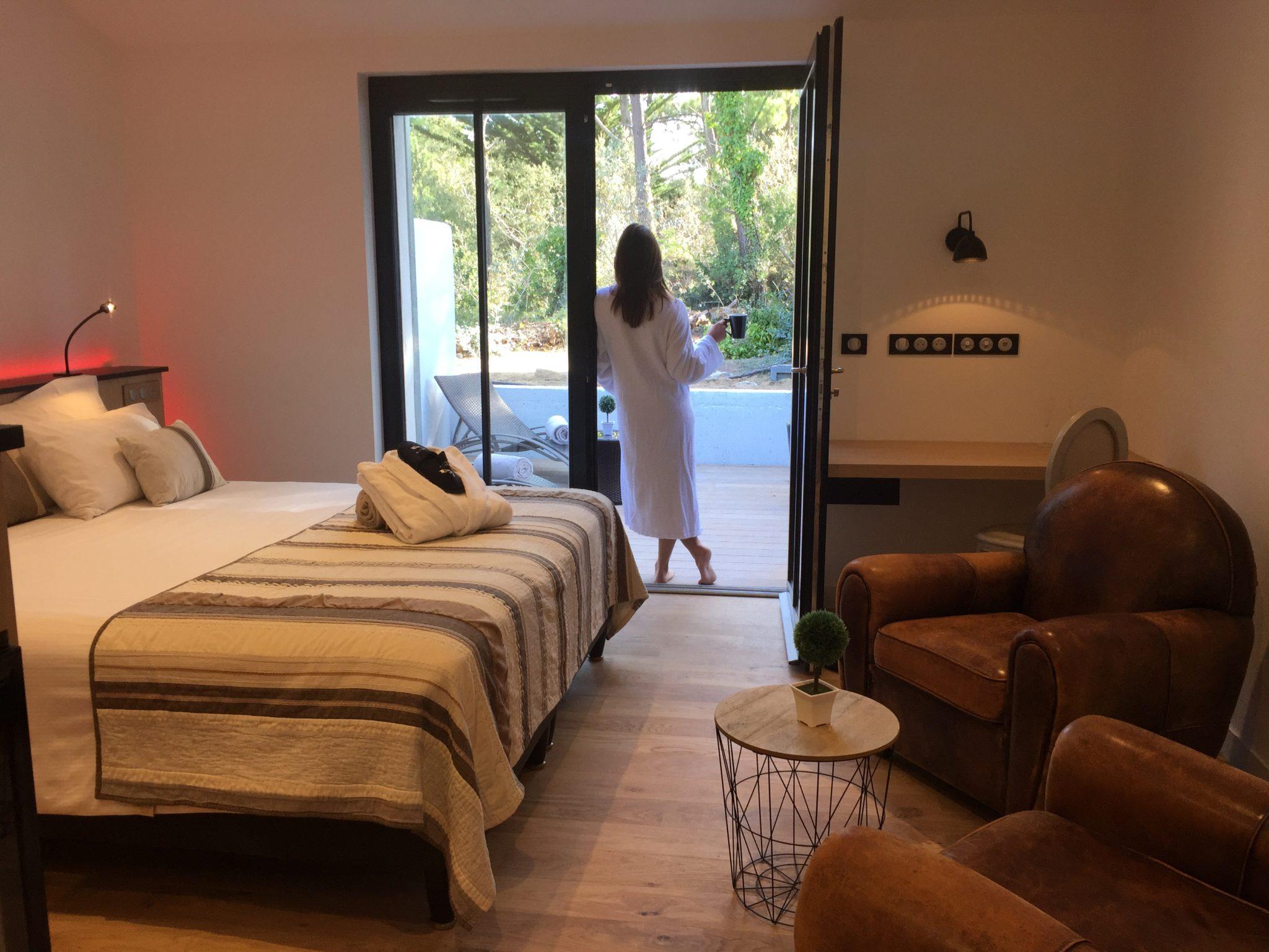 PRIVILEGE ROOMS